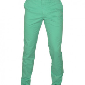 TOMMY HILFIGER trousers light green (16) STOCK