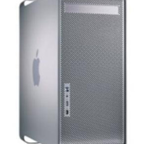 Used APPLE POWER MAC G5 wholesale supplies