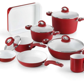 Bialetti Cookware - Brand New Stock