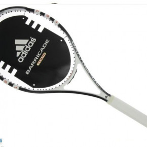 Tennis racket Adidas Barricade