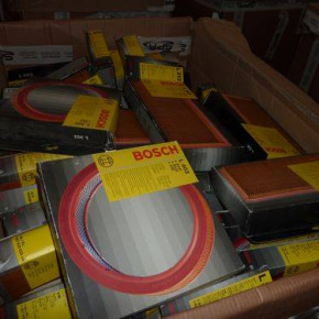 Bosch air filters for cars