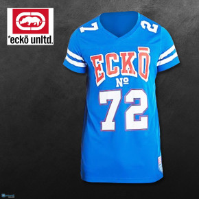 250 ECKO UNLTD GOLDSTEIN FOOTBALL TOPS