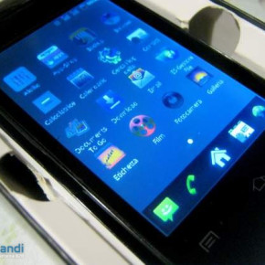 """SMARTPHONE G301 MOBILE BLUETOOTH DUAL SIM 3.5 """"TOUCH SCREEN"""