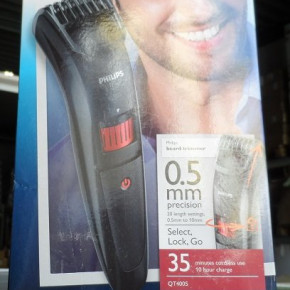 Beard Trimmer by Philips