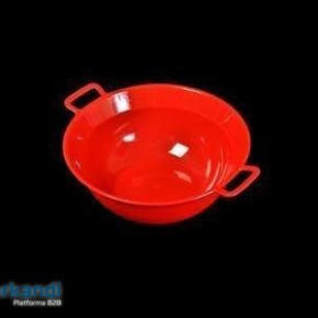 Basin plastic 4L with ear