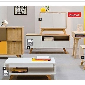 LIVING ROOM FURNITURE - New - Made in Argentina