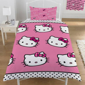 Hello Kitty, Ben 10, Toy Story, Winnie the Pooh branded clothes for children