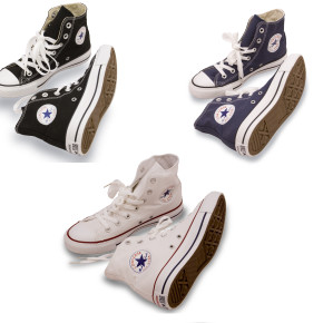 Converse All Star ladies' wholesale shoes