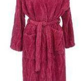 Dressing-gowns mixed stocklot