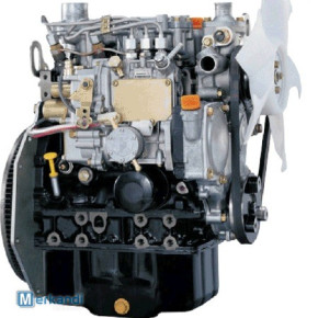 Yanmar diesel engines all new in crates details on request