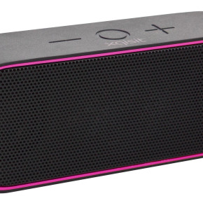 Bluetooth Stereo Speaker xqS10 Pink