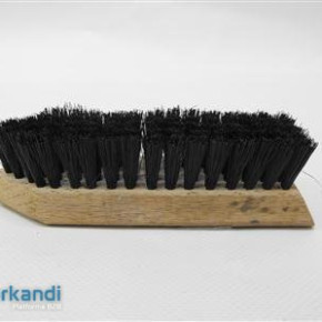 Bootblack brush