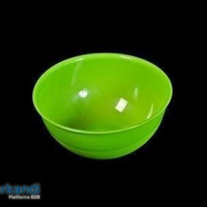 Bowl round colorful 4