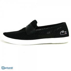 Lacoste Shoes Many Models Sale