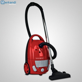 Rolyalty Line BSC-2000W vacuum cleaners