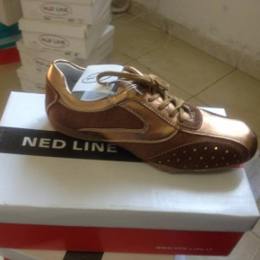 N&D-LINE shoes stocklot from Italy