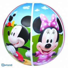 Bestway inflatable Large Disney Club House Ball 91001