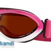 close out sale for sinner skiing glasses