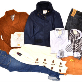 Clothing SPRINGFIELD for men.