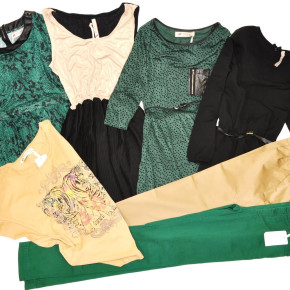 Clothing Springfield for women