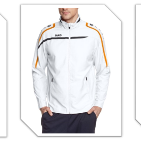 Jako Sport - sport clothes stock