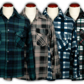 Flannel Shirts Ref. 131