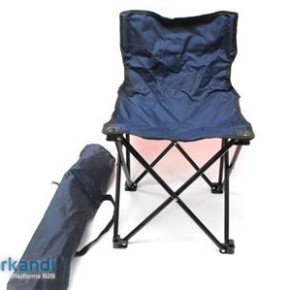 Camping chair small folding