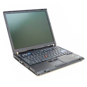 IBM laptops stock