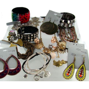 Target Store jewelry lot