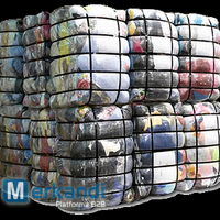 NEW AND SECOND-HAND CLOTHING WHOLESALE COMPANY
