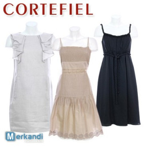 Wholesale of CORTEFIEL dresses for women