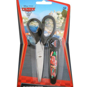 Scissors with CARS Protection