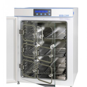 CO2 Incubator C200 Quality – Made in Germany