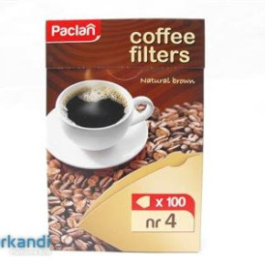 Coffee filter paclan 4th.