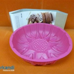 Cookie form silicone sun KH-1164