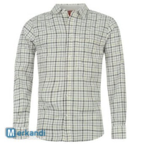 CRAGHOPPERS PARCEL ONLY MEN SHIRTS, T-SHIRTS AND SWEATSHIRTS