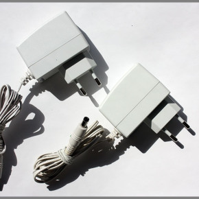 STABILIZED POWER PACK POWER ADAPTER 5V 2A DC SUNNY