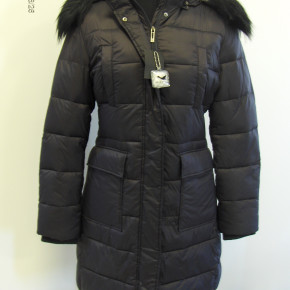 Quilt jackets for women