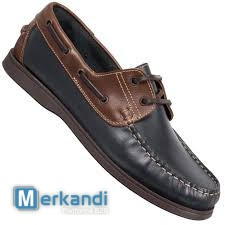 Leather Shoes / Man