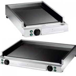 Ex demo grill plates, plates heaters clearance stock
