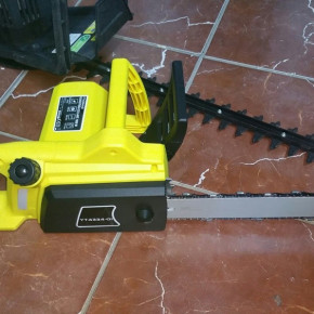 Electric Chainsaws - Brand New Stock