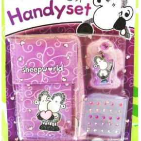 SHEEPWORLD iPhone and other phones' accessories wholesale clearance