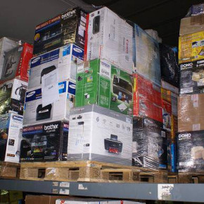 Samsung, Canon, Epson, HP, Brother printers