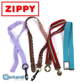 ZIPPY belts for kids at wholesale price