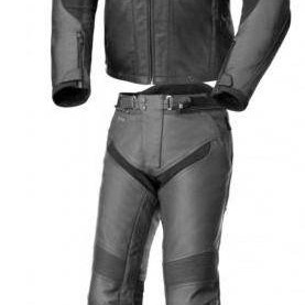 Clothing for motorcycle riders, bankrupt stock