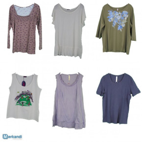 Women Brands sizes plus sizes Tops