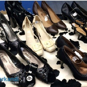 Different high heel shoes for ladies