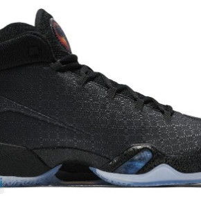 "Nike Air Jordan XXX ""Black Cat"" 811006-010"