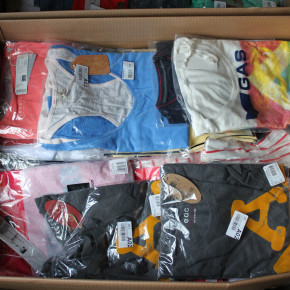 Branded Overstock Fashion & Sports Clothing