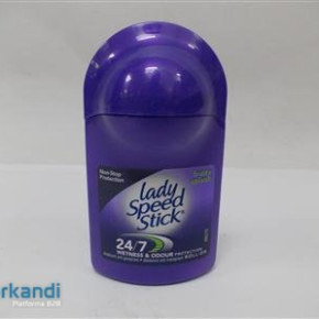 Deo lady sp.st. roll 50 ml fruit